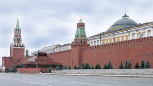 Kreml reaguje na protiruské sankce zrcadlovým seznamem