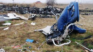 Let MH17 byl sestřelen loni v červenci nad východní Ukrajinou