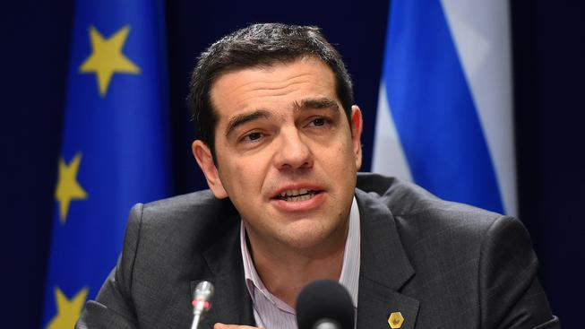 Řecký premiér Alexis Tsipras nemá lehkou roli