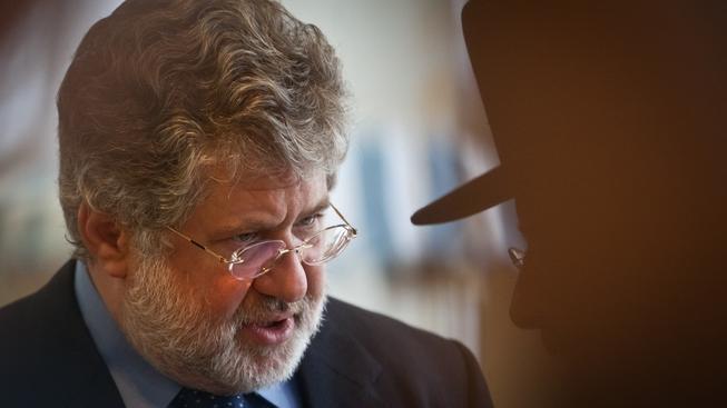 Kolomoiského jméno zaznívá i v ruském parlamentu