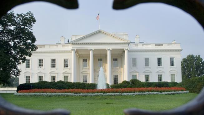 Manažeři Googlu jsou v Bílém domě častými hosty