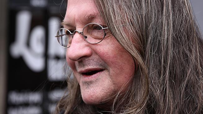Český písničkář Ivan Hlas