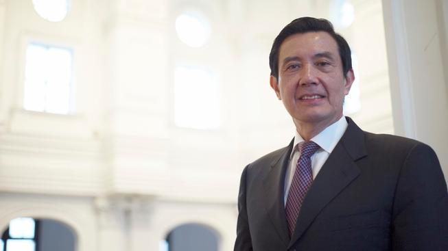 Tchaj- wanský prezident nemá jistotu, jestli se jeho země stane členem AIIB