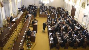 Poslanci novelu o trestání přeběhlictví neodmítli (ilustrační snímek)