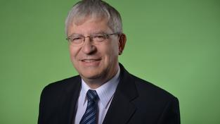Komunistický poslanec Miroslav Opálka