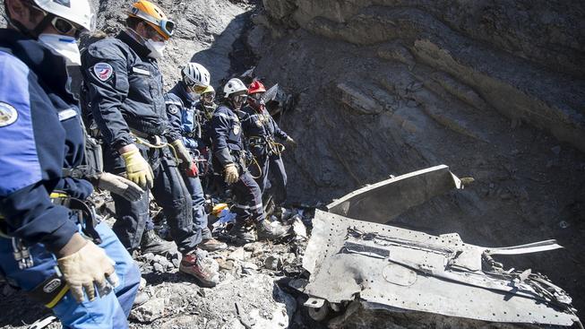 Po několikatýdenním prohledávání místa havárie mají teď záchranáři jasnější představu o tragédii airbusu A320