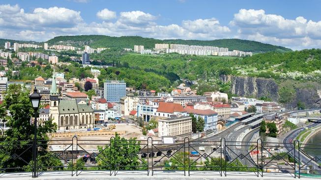 Ústí nad Labem musí omezit svoje investice
