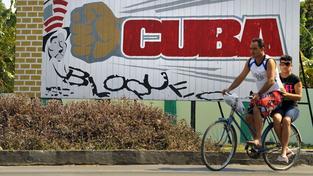 Kuba by už tento týden mohla být vyškrtnuta z amerického seznamu zemí podporujících terorismus