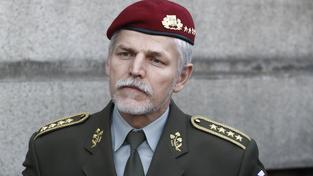 Generál Pavel navrhuje levnější variantu pro humanitární misi v Jordánsku