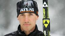 Dálkový běžec Novák střídá Řezáče, poprvé vyhrál prestižní FIS Marathon Cup