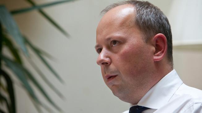 Politik Marek Šnajdr se dočkal omluvy od státu