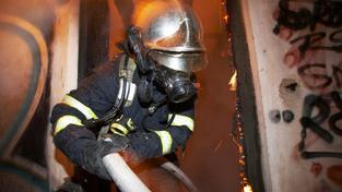ilustrační foto: Ministerstvu vnitra chybí podle NKÚ koncepce v pořizování vybavení pro hasiče