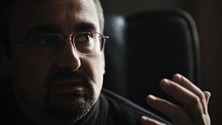 Pavel Poc, biolog a europoslanec