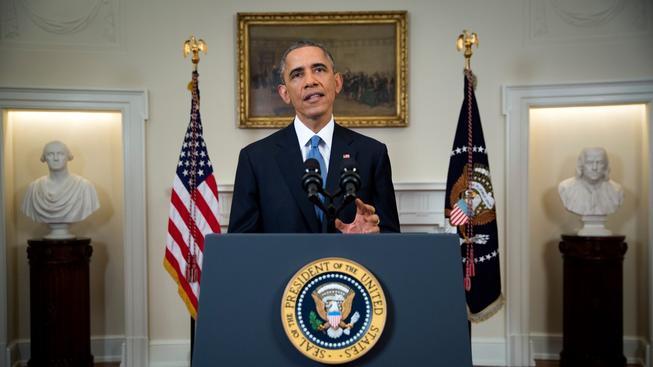 Obamův návrh na vyškrtnutí Kuby ze seznamu zemí podporující terorismus přijala vláda v Havaně s nadšením