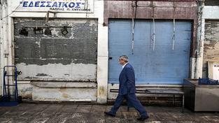 Skutečně je život Řeků tak sluníčkový, jak jsme si zvykli představovat?