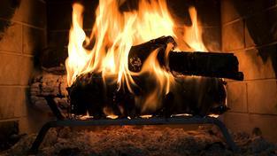 Brabce zajímá, čím lidé ve svých domácnostech topí. Ilustrační snímek