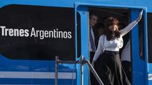 Argentina opět znárodňuje. Proč tentokrát?