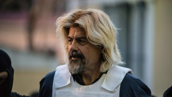 Savvas Xiros by se mohl dostat do domácího vězení, USA protestují