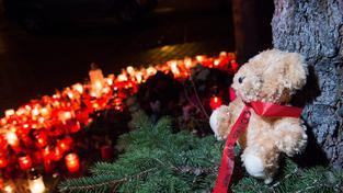 Při útoku na restauraci Družba v Uherském Brodě zemřelo osm lidí, střelec poté spáchal sebevraždu
