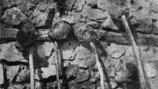Turecko dál popírá arménskou genocidu i přes historické důkazy, včetně těch fotografických