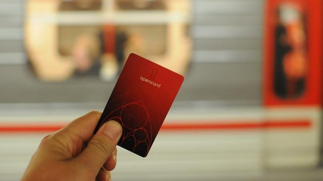 Ilustrační snímek: Opencard už Pražany přišla hodně draho