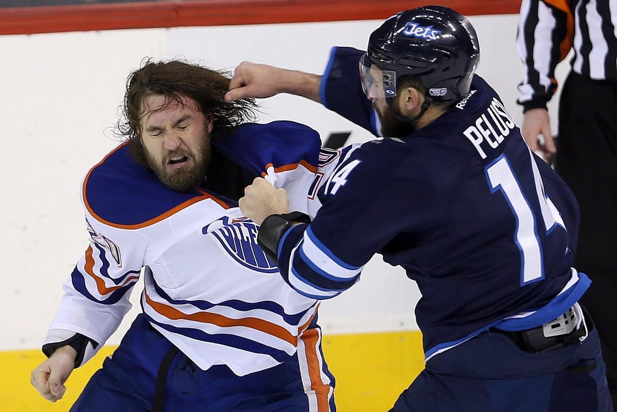 Bývalí hráči žalují NHL. Ve hře jsou stovky milionů dolarů