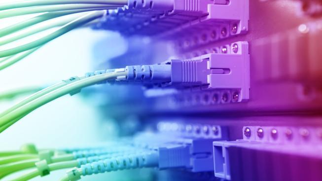 Vlády různých zemí světa vynakládají na boj s kyberzločinem miliardy dolarů. Ilustrační snímek