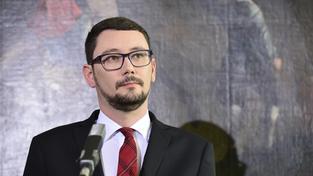 Prezidentův mluvčí Ovčáček má na hledání Peroutkova textu čas jen do konce července