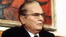 Josip Tito: Oslavovaný i proklínaný 'otec' Jugoslávie