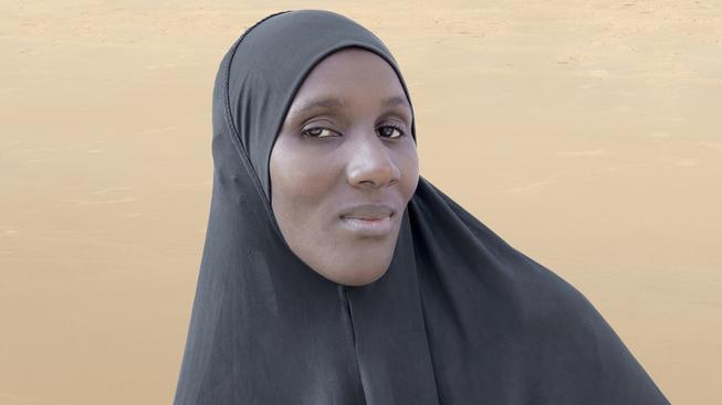 ilustrační snímek: Mezi zadrženými somálskými uprchlíky byly i ženy