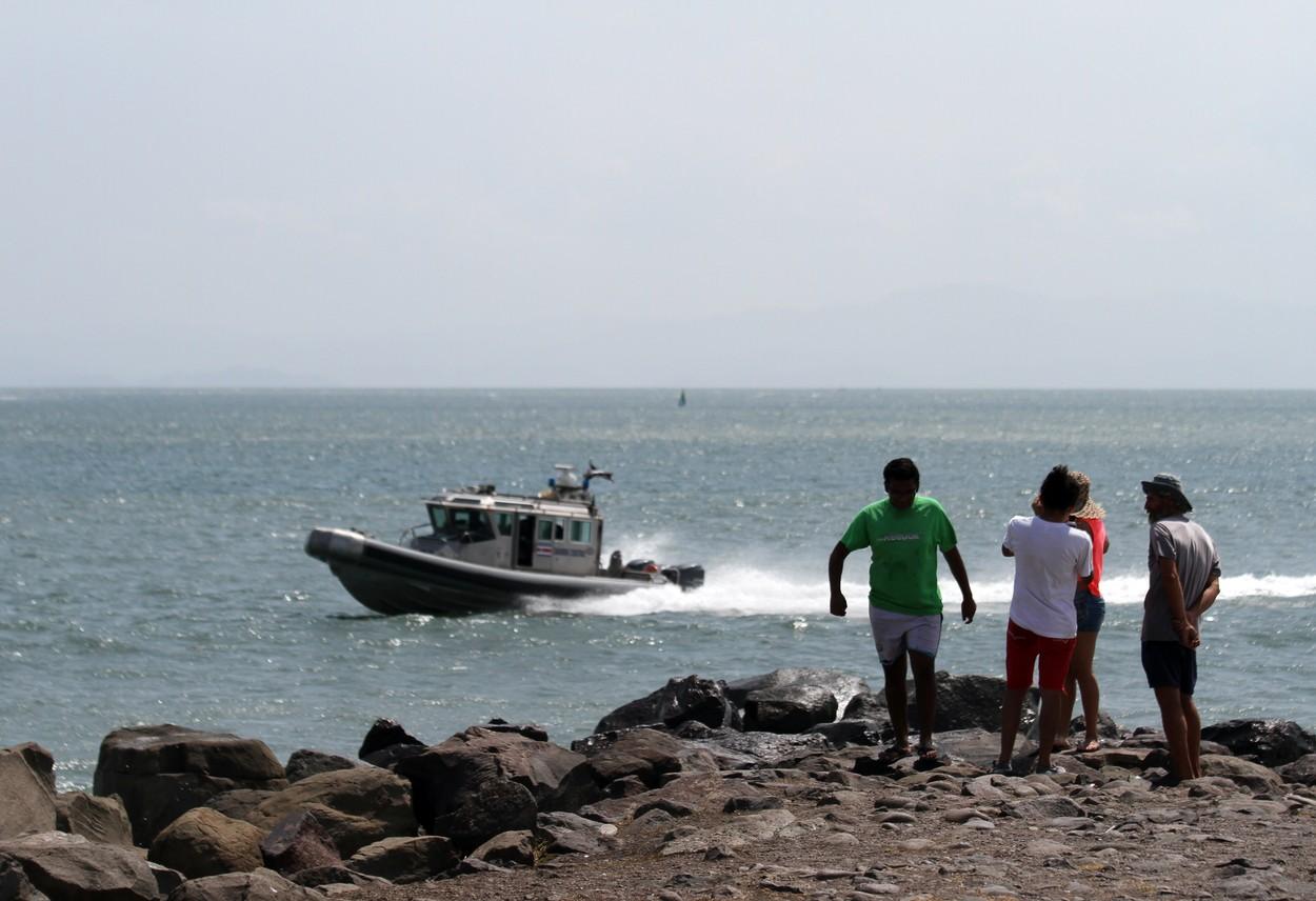 Kostarika vyhlásila stav ohrožení kvůli chemikálii uniklé do moře