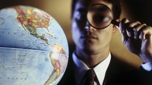 Globalizace je na ústupu, tvrdí odborníci. Ilustrační snímek