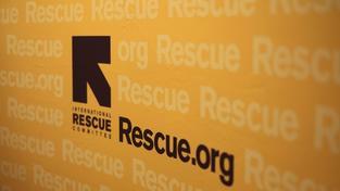 Mezinárodní záchranný výbor pomáhá po celém světě (ilustrační snímek)