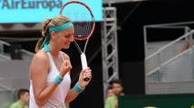 Kvitová slaví titul! V Madridu porazila ve finále Kuzněcovovou