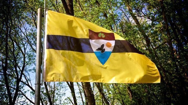 Zakladatele Liberlandu Víta Jedličku zatkla chorvatská policie, hra na nový stát tak zřejmě skončila