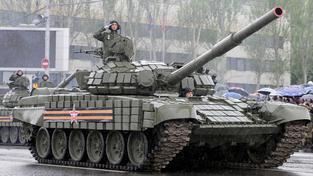 Mnoho ruských vojáků si myslí, že jede na cvičení, ale ocitnou se na ukrajinské frontě