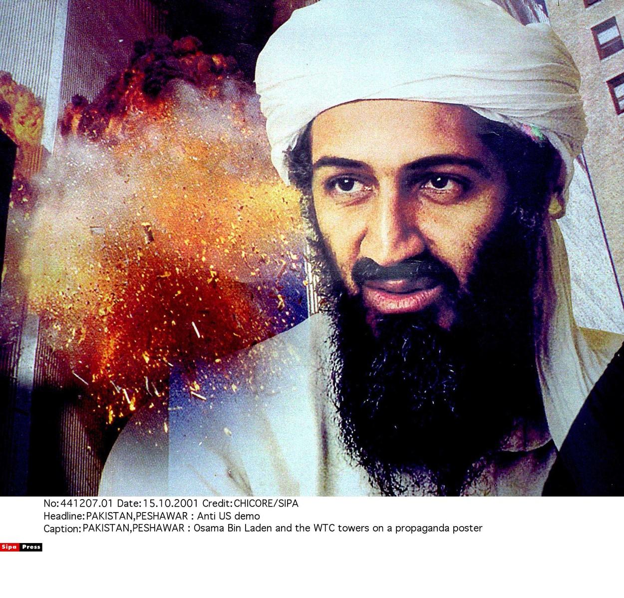 'Bílý dům lhal, bin Ládina celou dobu drželi v zajetí Pákistánci'