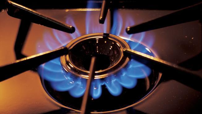 ilustrační snímek: Pro české domácnosti by mohlo částečné zbavení závislosti na ruském plynu znamenat úsporu