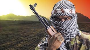 Ilustrační foto: Teroristé propustili zajatce, prý výměnou za vězněné Uzbeky