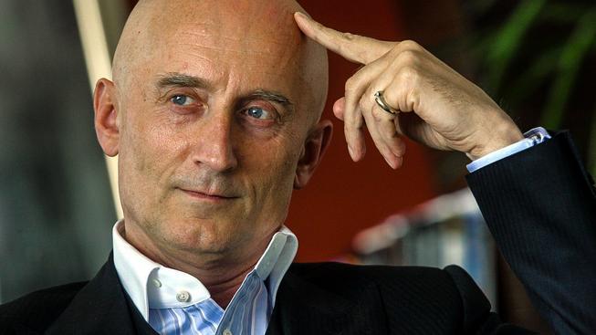 Senátor Ivo Valenta, majitel loterijní společnosti Synot
