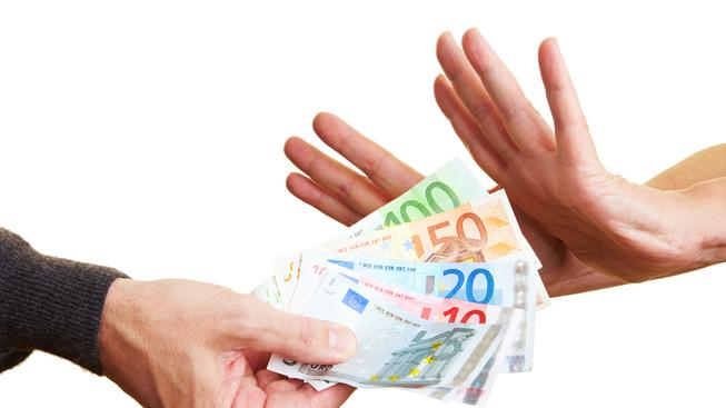 Češi euro nechtějí (ilustrační snímek)
