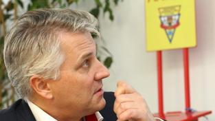 Zdeněk Schwarz podle zaměstnanců vedl záchranku příliš autoritativně