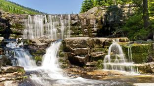 Turisté se dostanou i do těch nejcennějších částí přírody