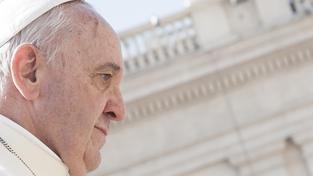 Papež František