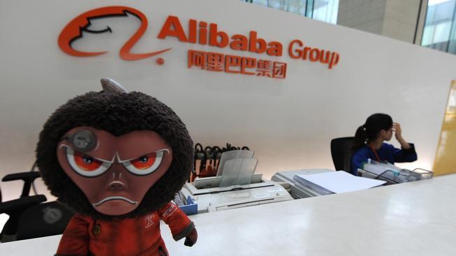 Na Alibabu podal žalobu mimo jiné i Gucci