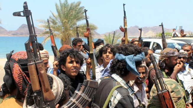 Pětidenní příměří skončilo, boje v Jemenu se opět obnovily