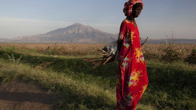 I přes její růst v Etiopii přetrvávají zakořeněné brutální tradice