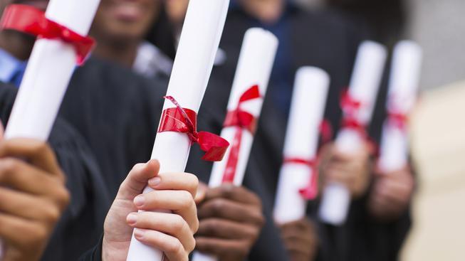 Ilustrační snímek: Pákistánci na falešné diplomy napálili stovky lidí