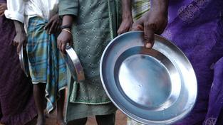 Ilustrační snímek: Stovky uprchlíků zahynulo v bojích o vodu a jídlo