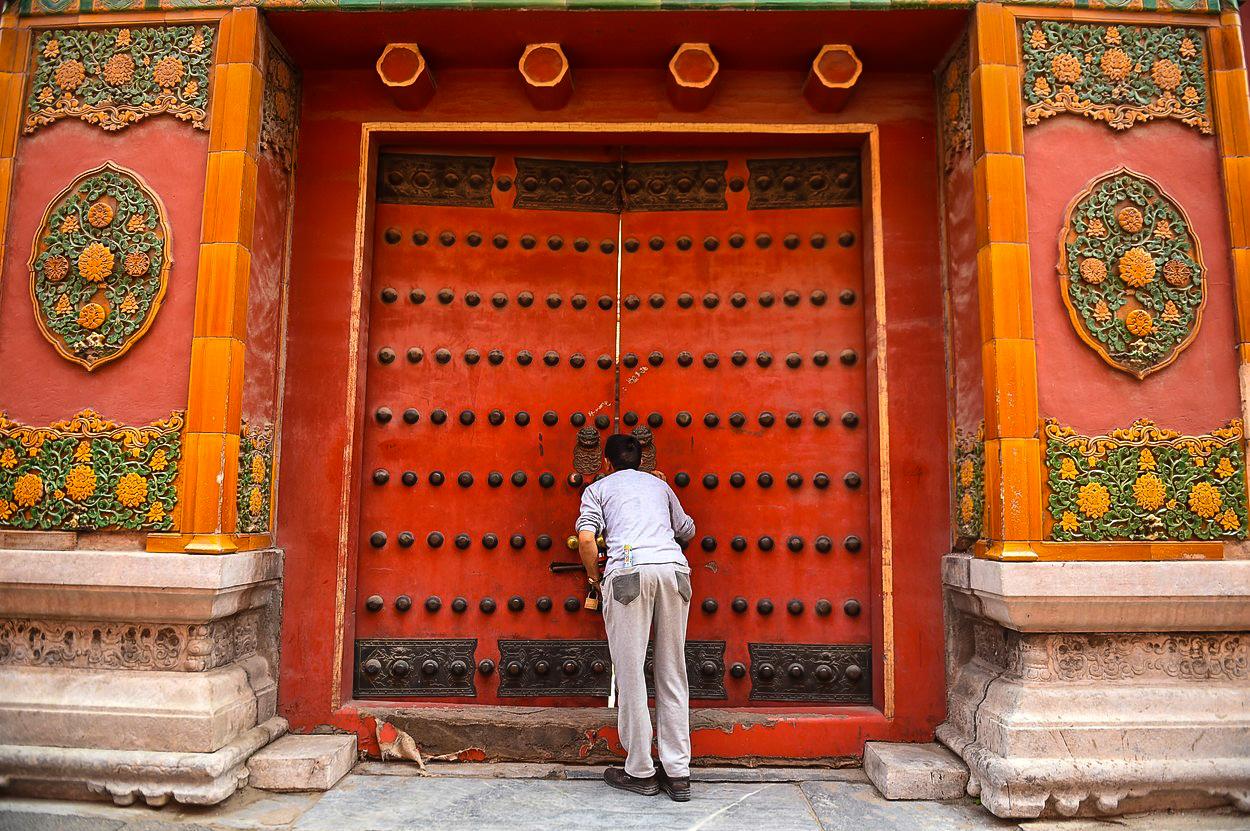 Transformace Říše středu: Od konfucianismu k čínskému snu